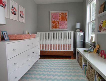 Beyond Blue: 12 Unique Color Palettes for a Boy\'s Nursery