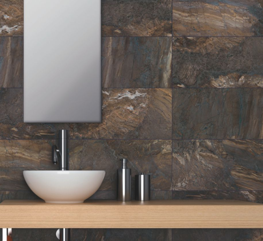 Bathroom Backsplash Basics Pictures and Dimensions
