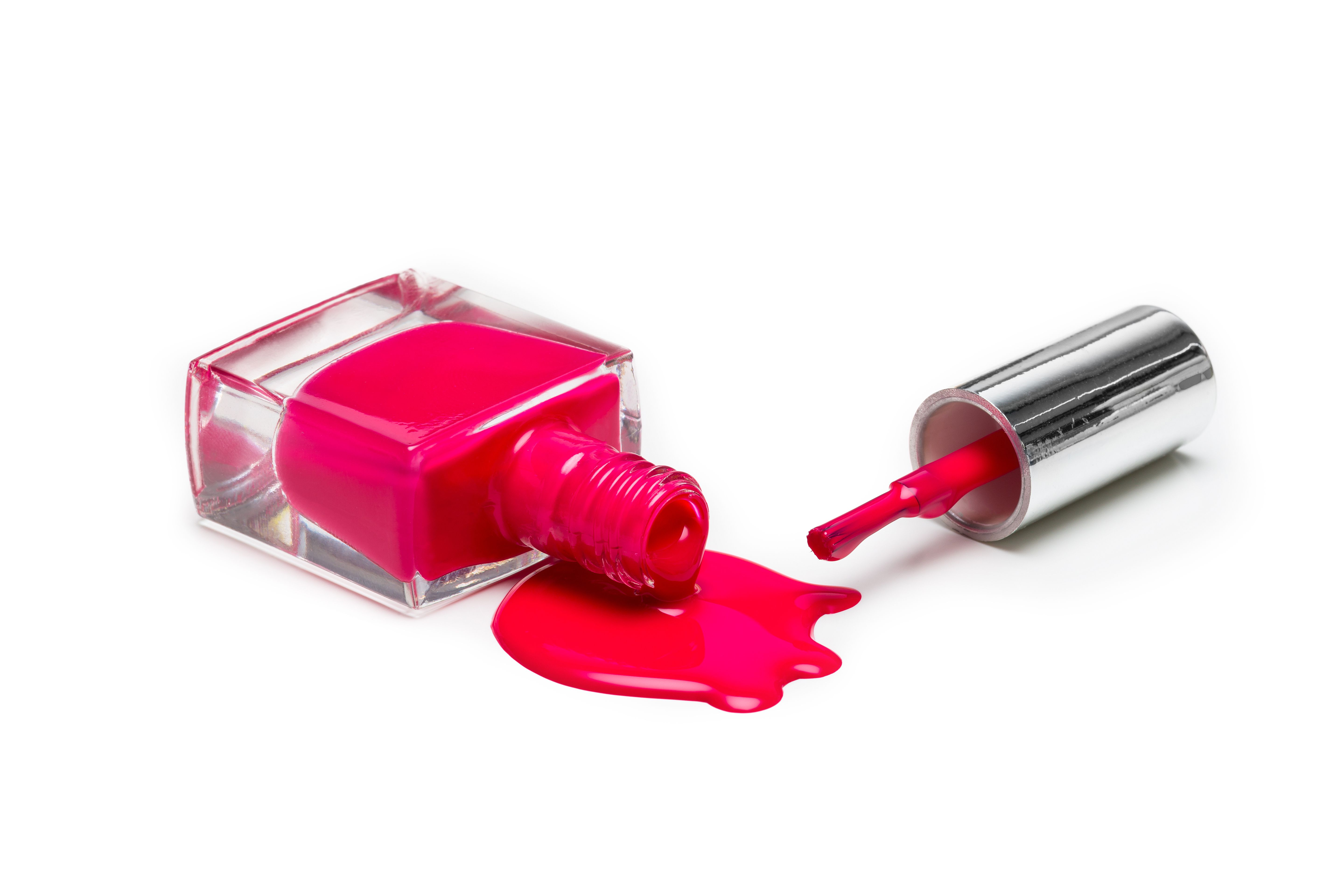 How To Remove Nail Polish Stains From Clothes Carpet