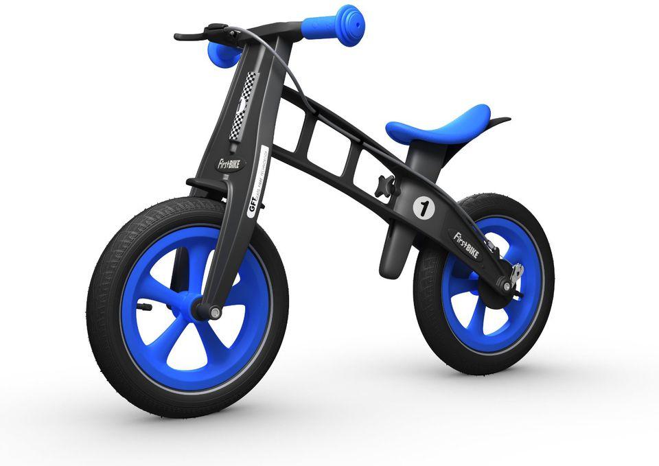 balance bike for preschool grandchildren
