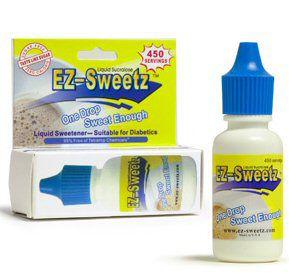 EZ-Sweetz Liquid Sucralose