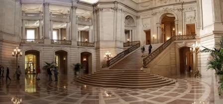Top 10 best san francisco wedding venues san francisco city hall junglespirit Images