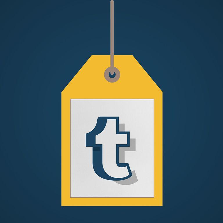 Tag Someone on Tumblr