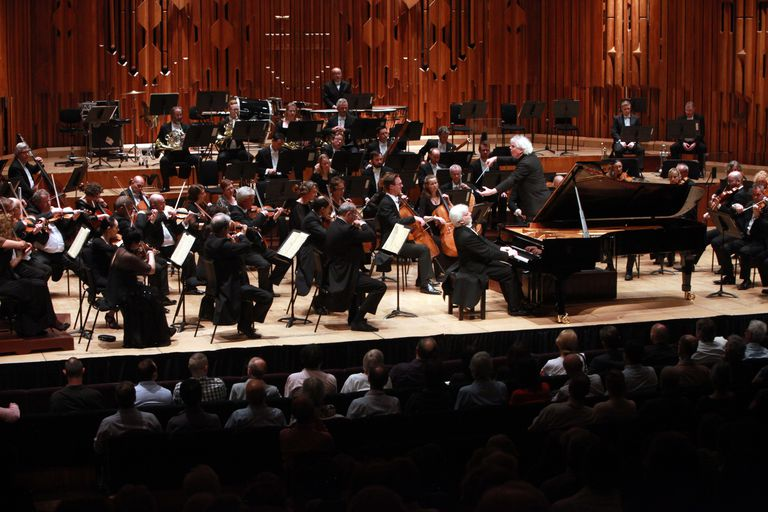 Definition and Overview of a Symphony