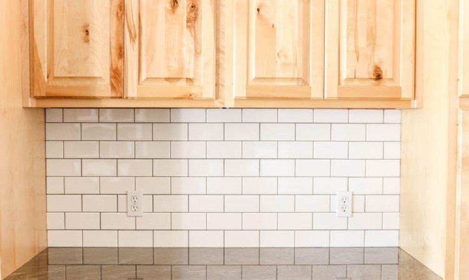 9 diy kitchen backsplash ideas subway tile diy backsplash solutioingenieria Images
