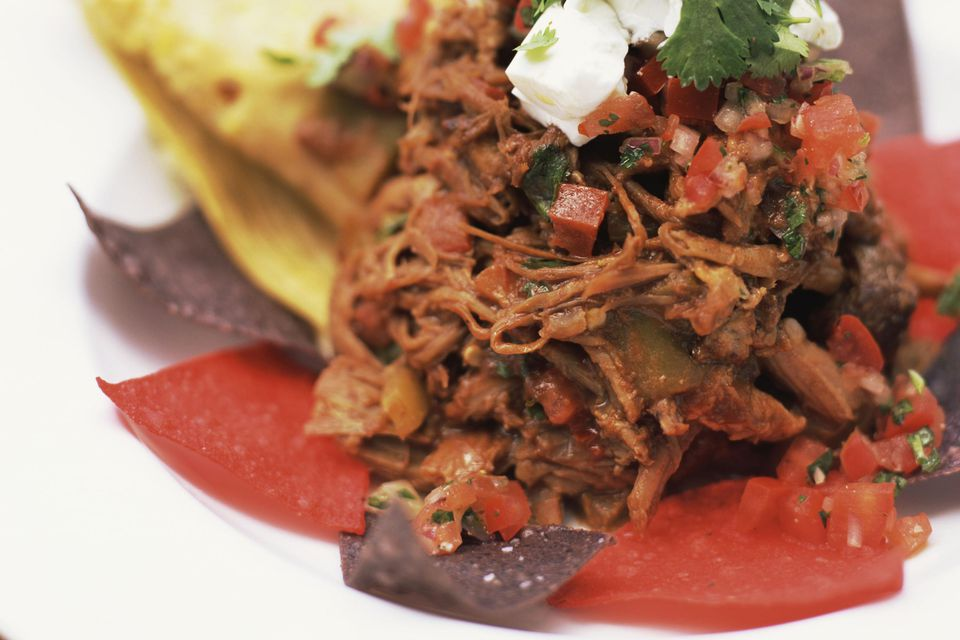 Shredded Beef Tamales