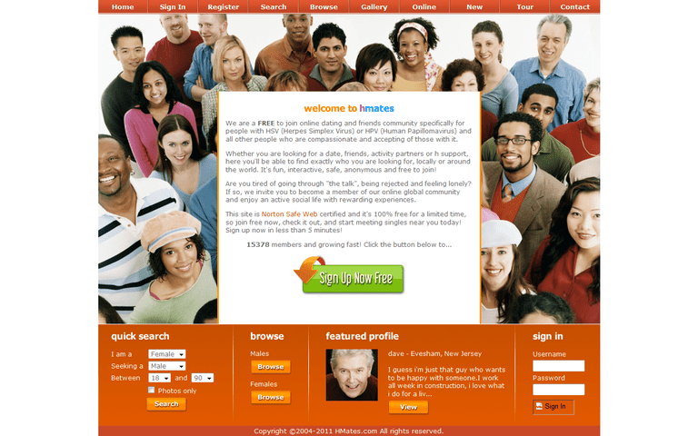 YouDate - Best Free Online Dating Site for Local Singles