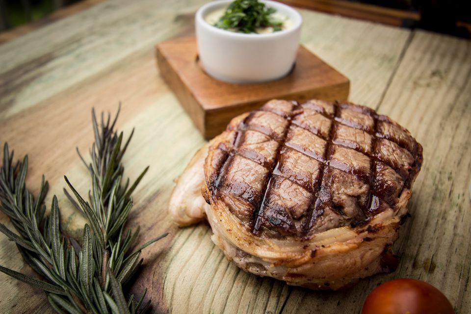 Traditional argentinian food recipes tenderloin steak forumfinder Gallery