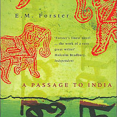 e m forster s a passage to A passage to india (1924) is a novel by english author e m forster set against the backdrop of the british raj and the indian independence movement in the 1920s it was selected as one of the 100 great works of 20th century english literature by the modern library and won the 1924 james tait black memorial prize for.