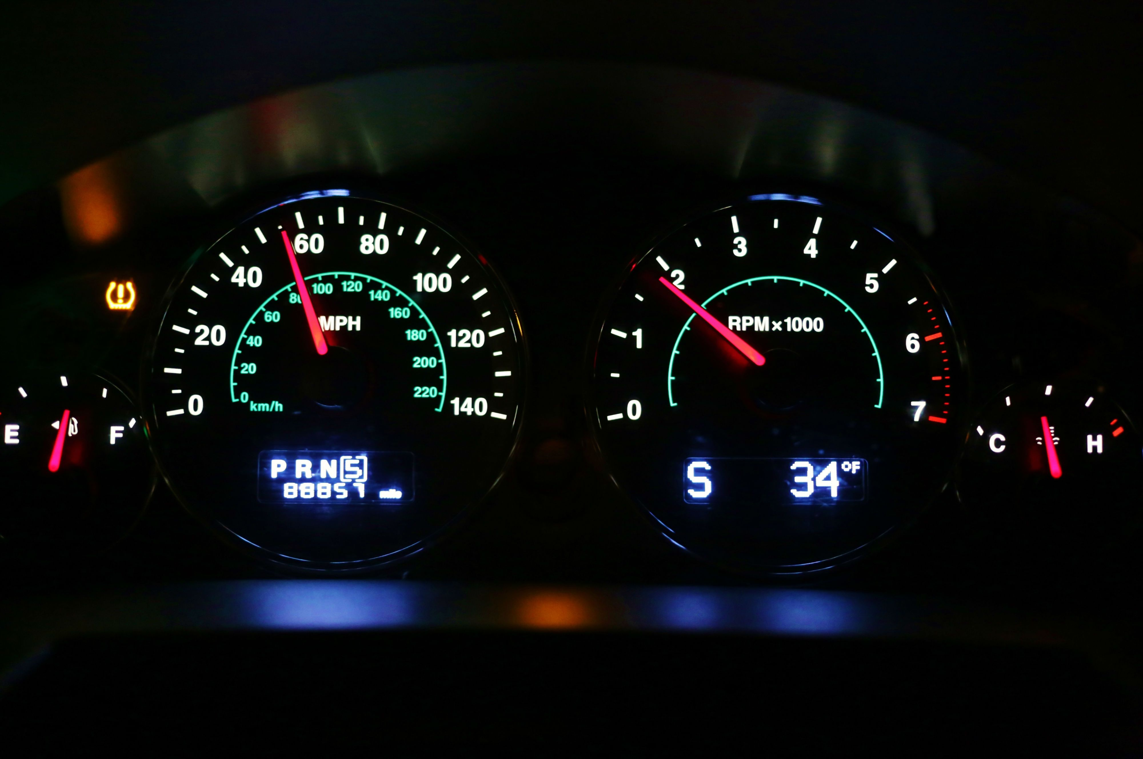 What To Do When Your ABS Light Comes On - Car sign on dashboarddont panic common dashboard warnings you need to know part