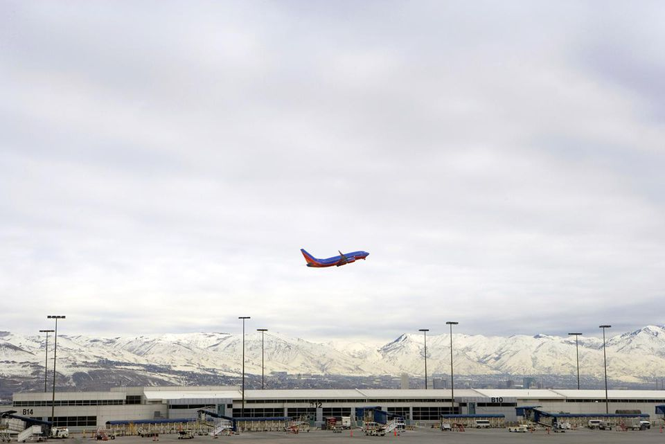 Airlines in North America offer last minute airfare deals.