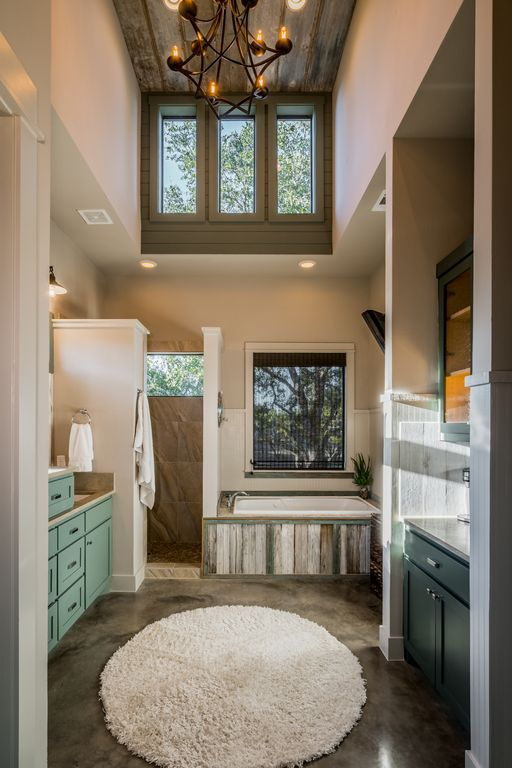 Zillow Rustic Bathrooms: Dreamy Master Bathrooms To Covet Right Now