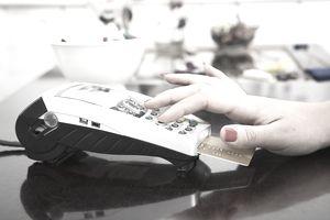 Merchant Account - Credit Card