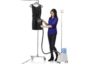Tips On Using A Portable Steamer Or Steam Cleaner