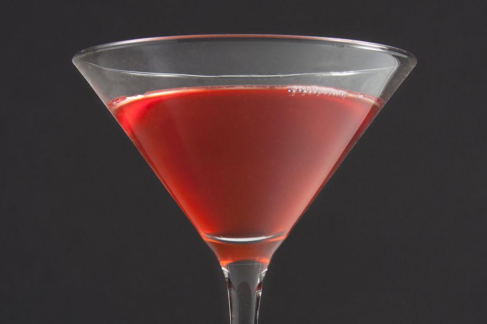 Classic Knickerbocker Cocktail