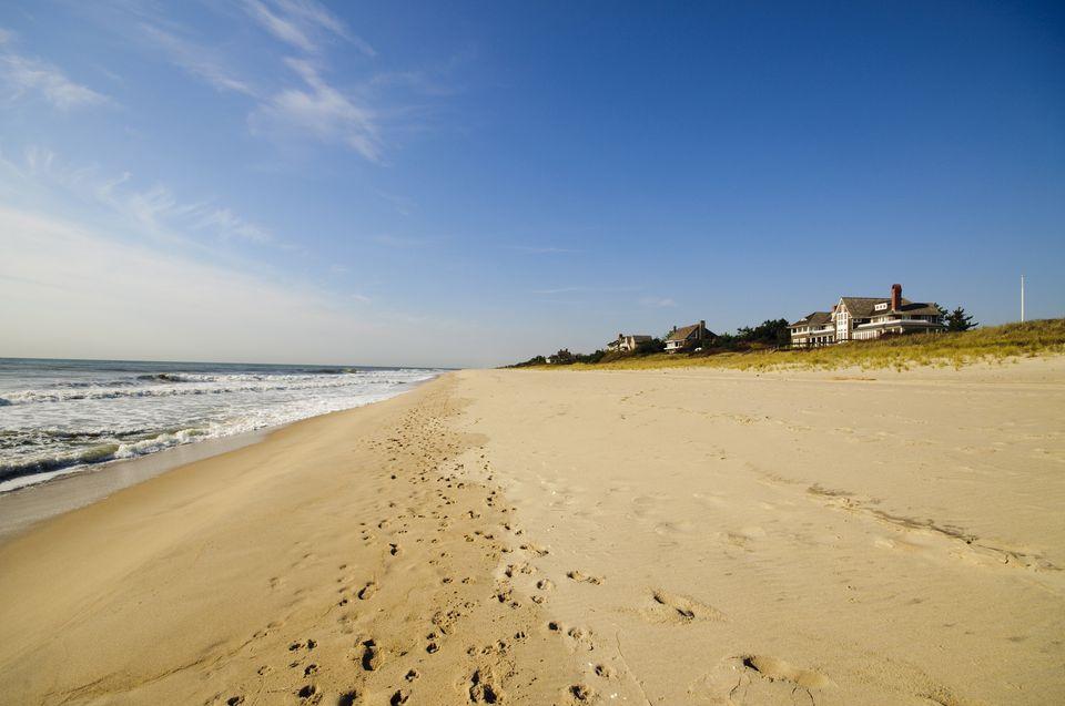 Best North Shore Beach Long Island