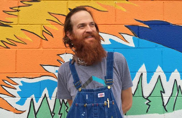 Inside Atlanta: Atlanta street artist, Kyle Brooks, shares his favorite spots in Atlanta
