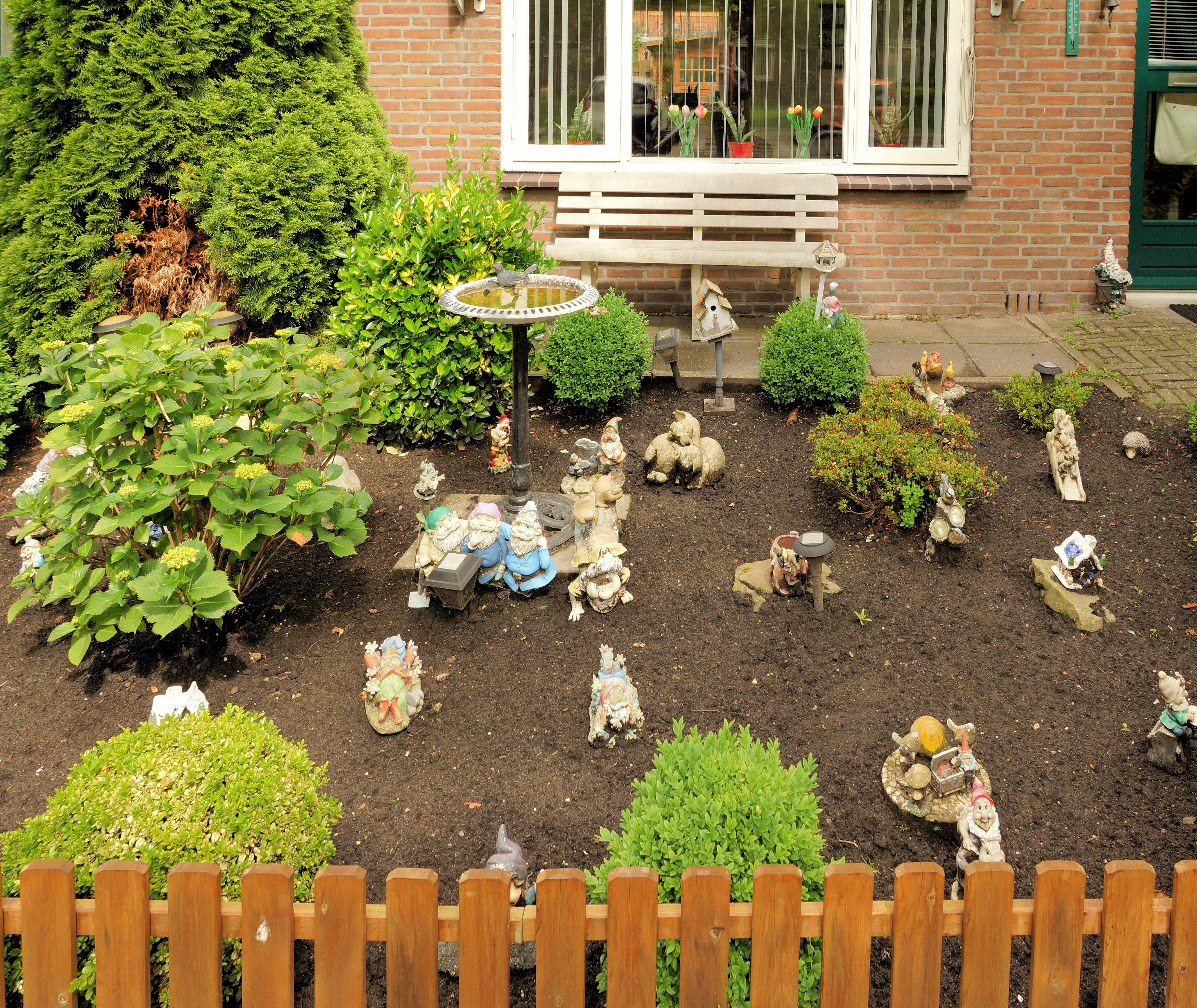 Design \'Don\'ts\' When Planning a Japanese Garden