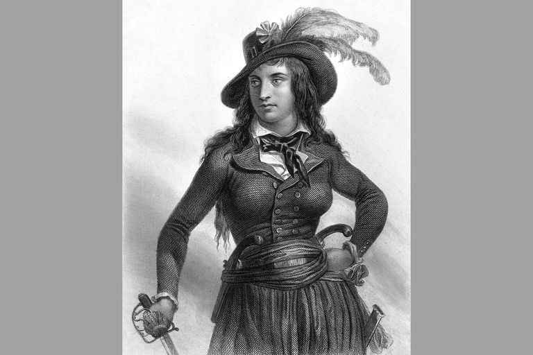 french revolution and women This item: women and the public sphere in the age of the french revolution by joan b landes paperback $1916 only 2 left in stock (more on the way) ships from and sold by amazoncom.