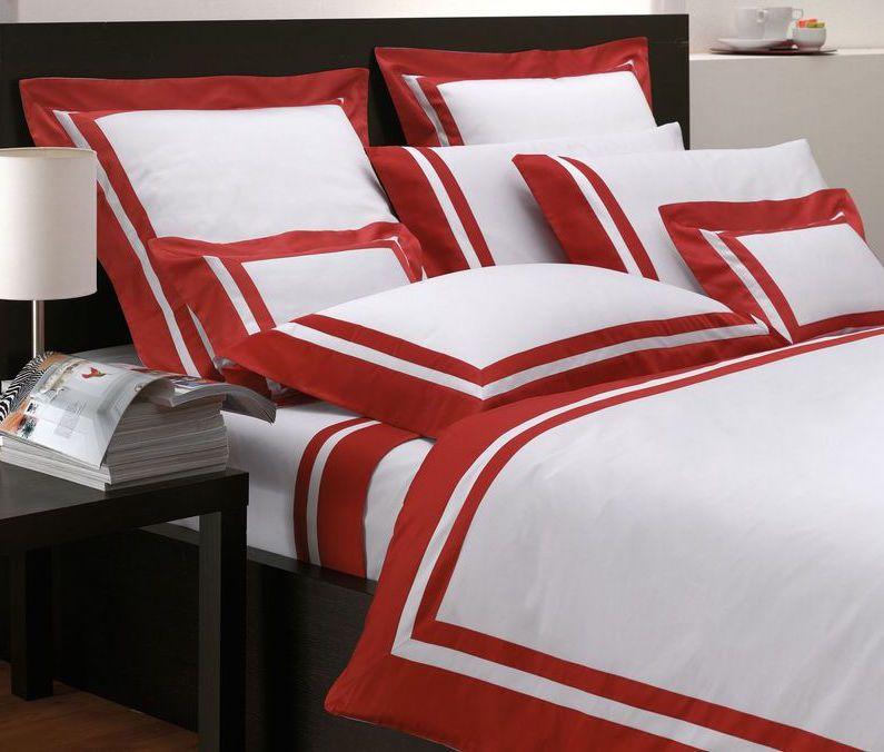 Bellino luxury bedding