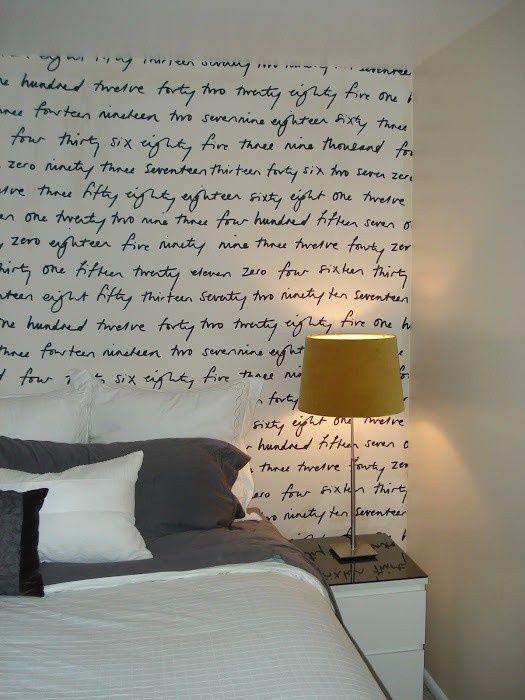 cinco ideas para decorar paredes sin cuadros - Decorar Paredes