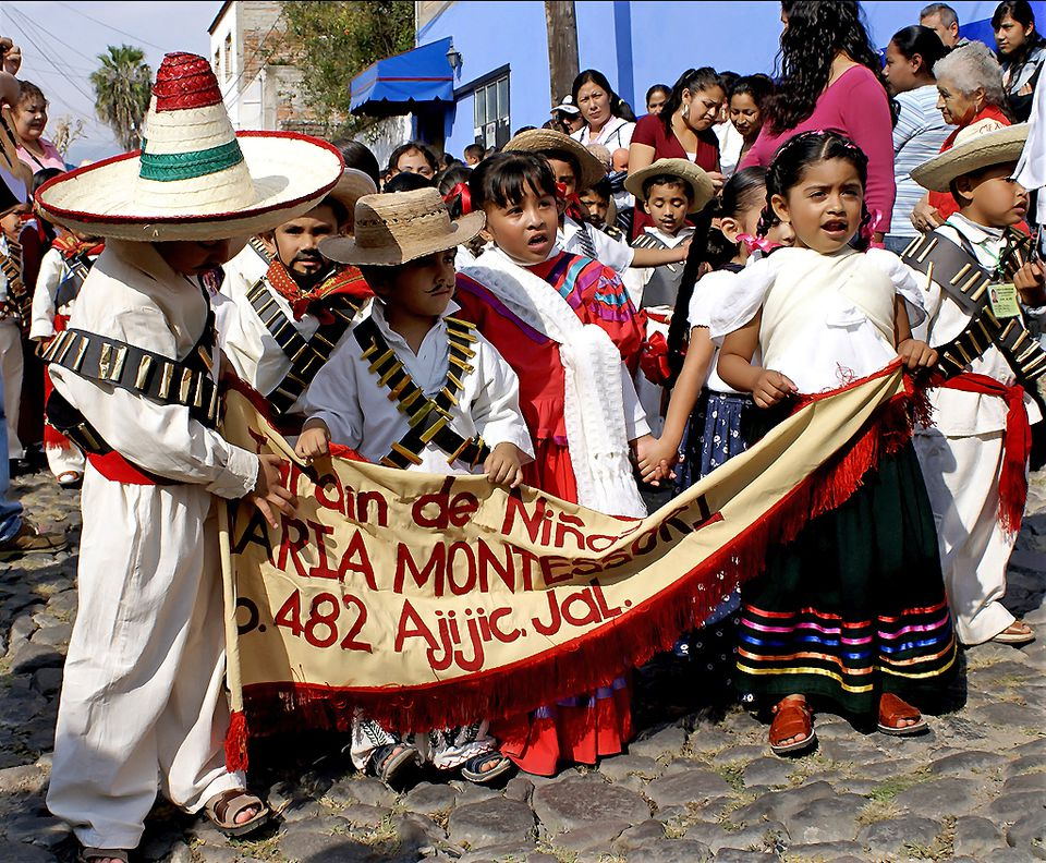 November Festivals and Events in Mexico