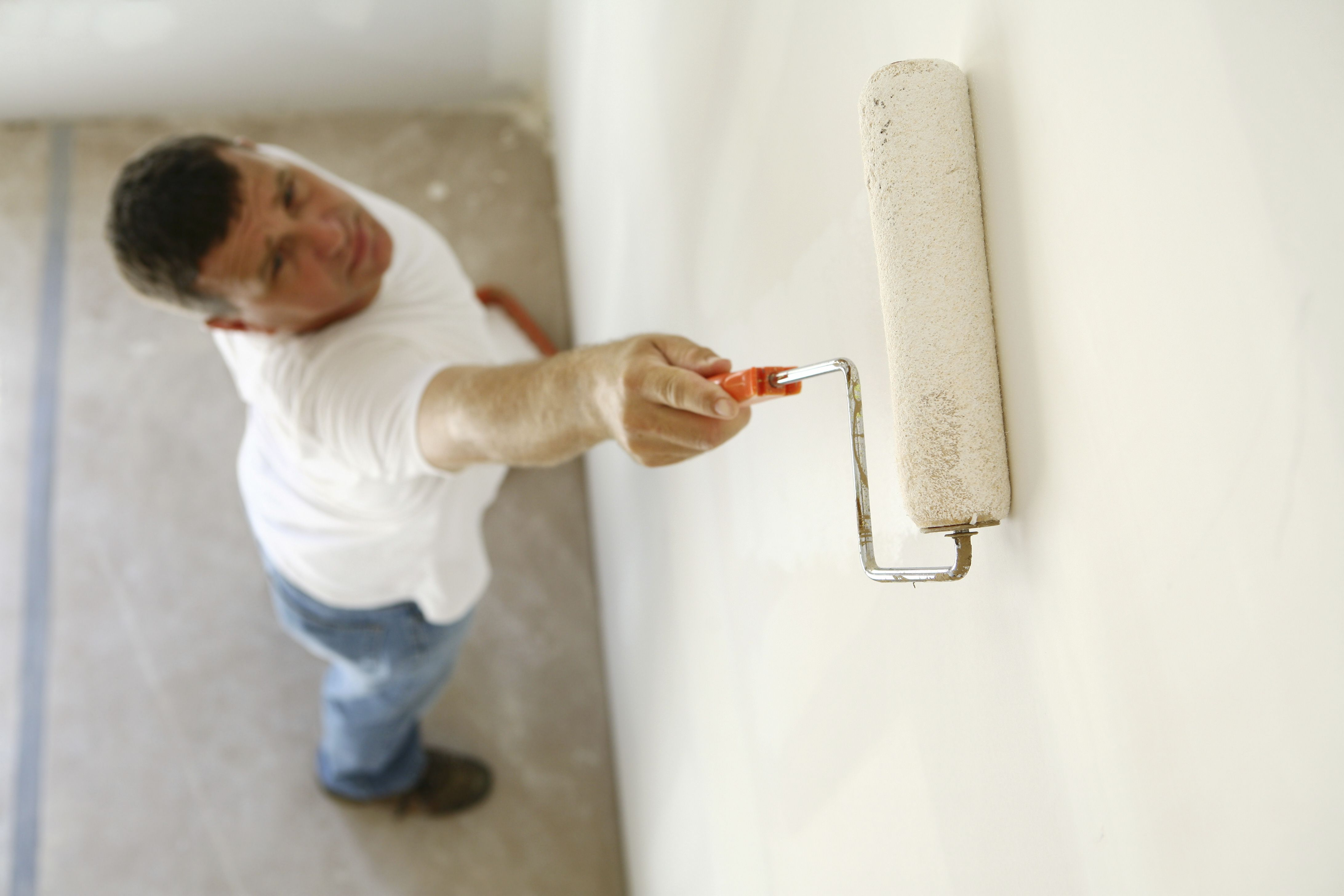 Drywall primer 5 best types to use Priming walls before painting