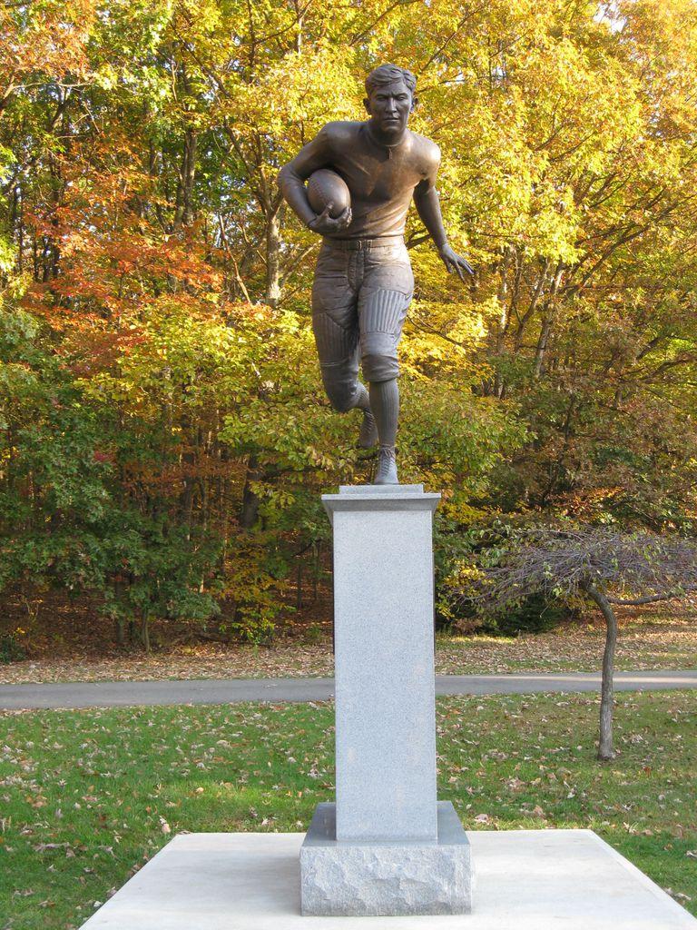 Jim Thorpe Memorial