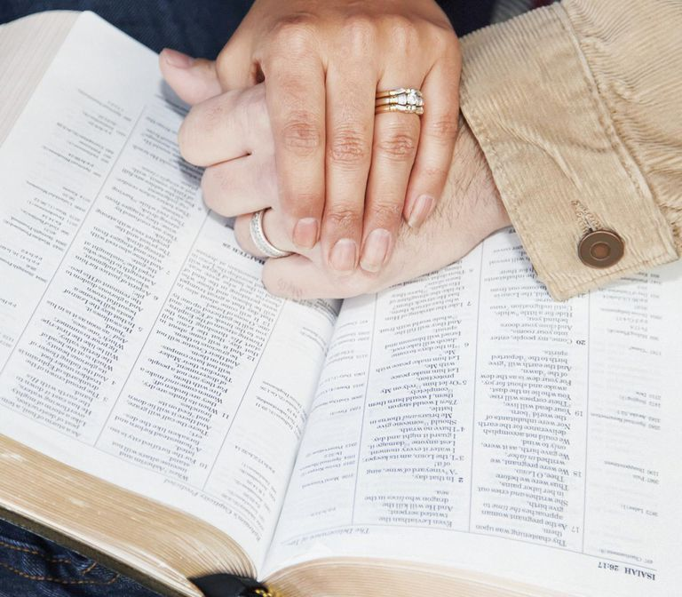 Bible Verses for Your Wedding Invitation Suite