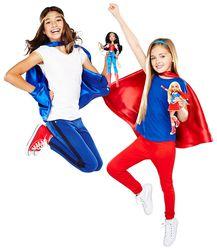 DC Superheroes Wonder Woman Doll