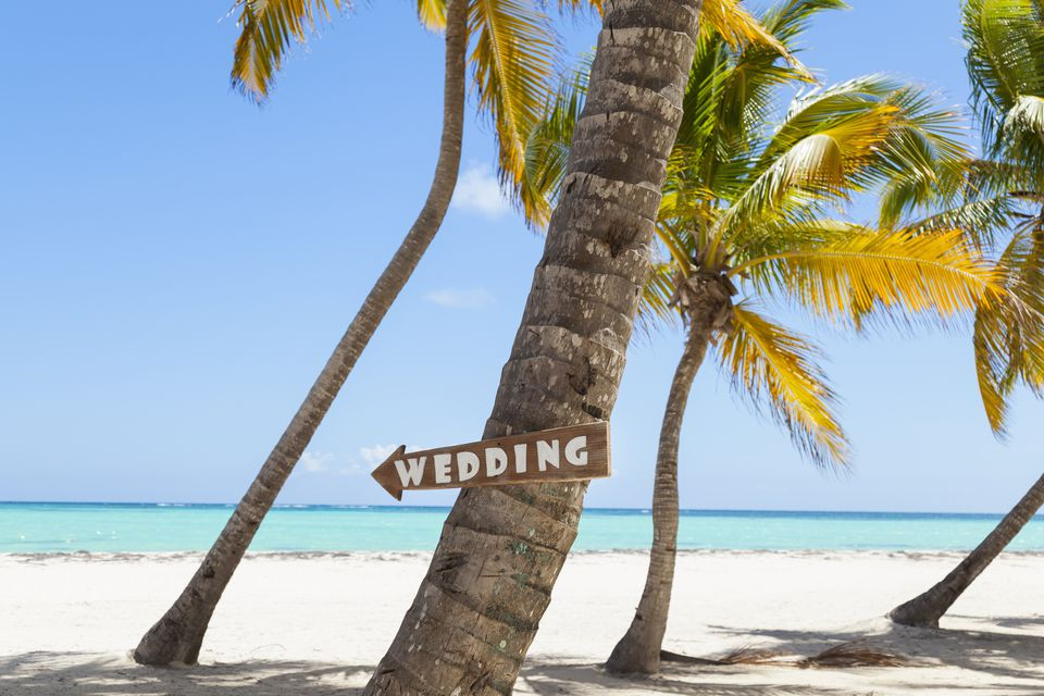 Is a destination wedding right for you 8 pros cons westend61getty images junglespirit Gallery