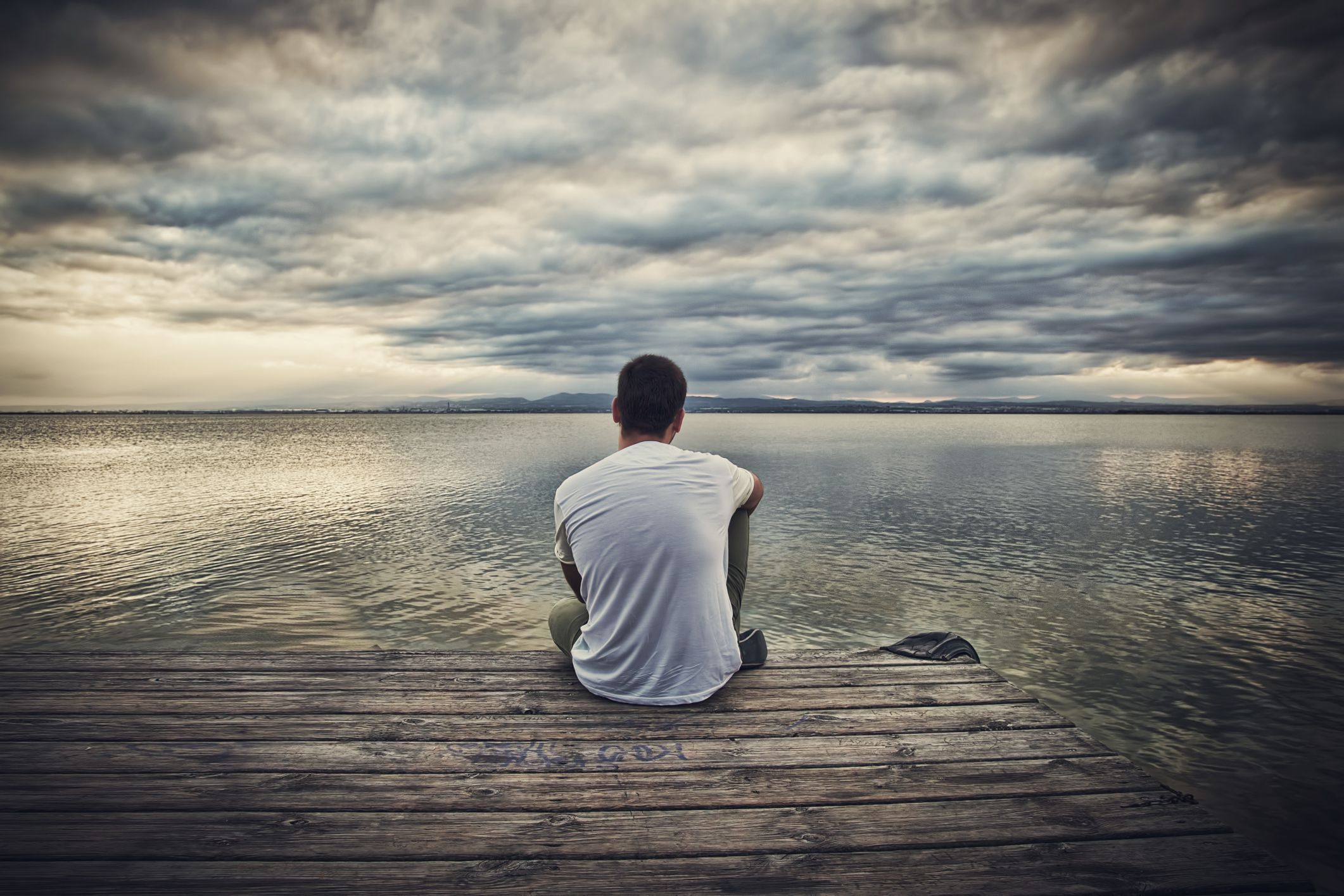 Quotes About Being Alone -- But Not Lonely