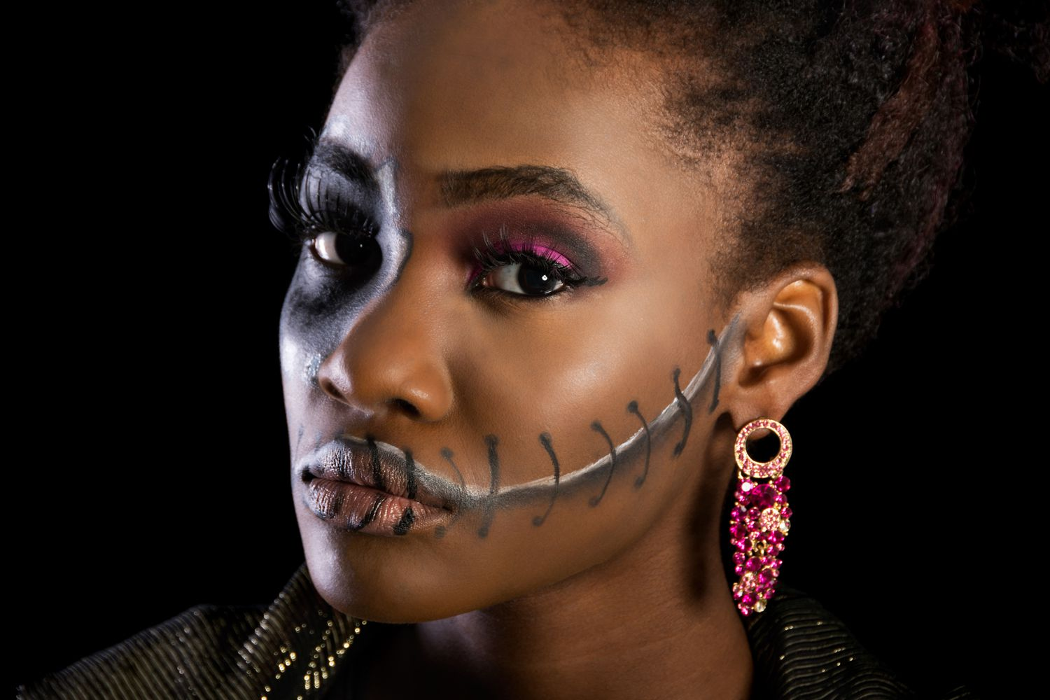could you have samhainophobia or the fear of halloween - Phobia Halloween