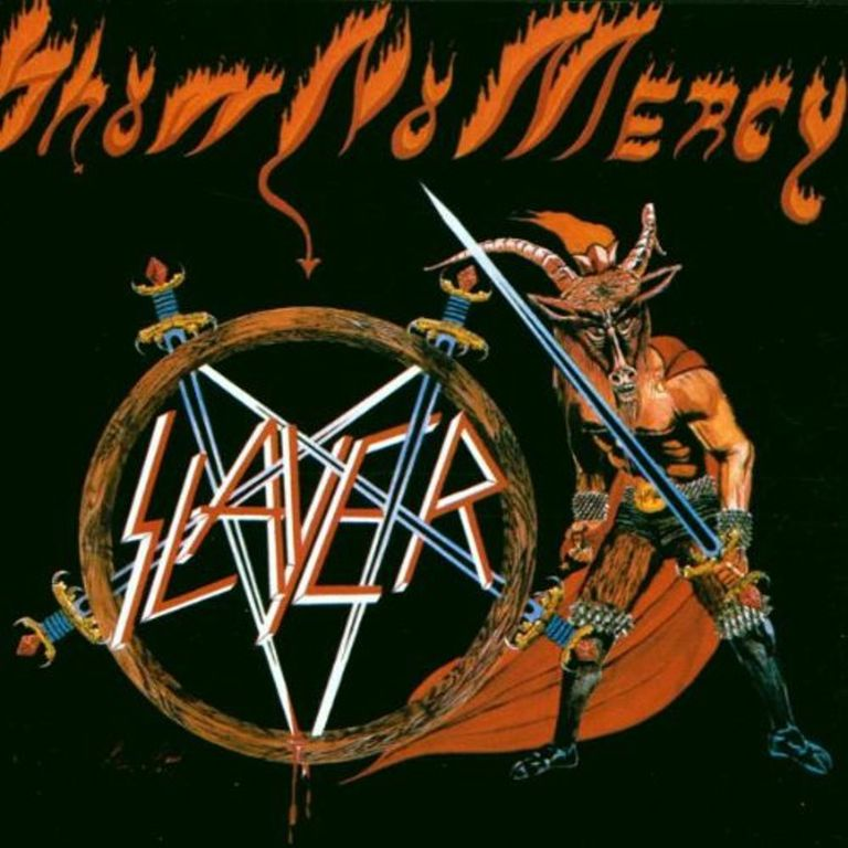 Best Slayer Albums