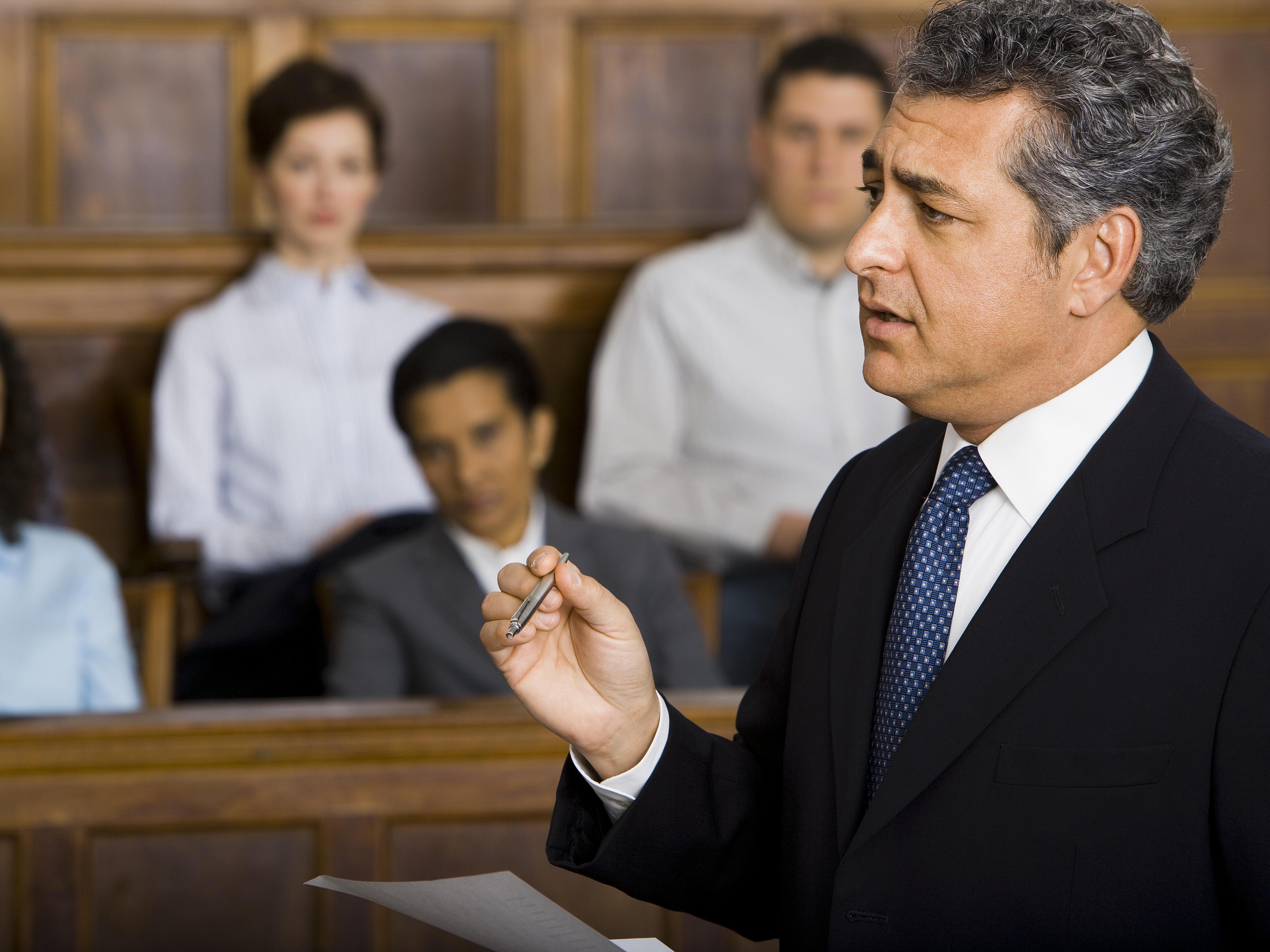 Medical Malpractice Lawyer Job Description
