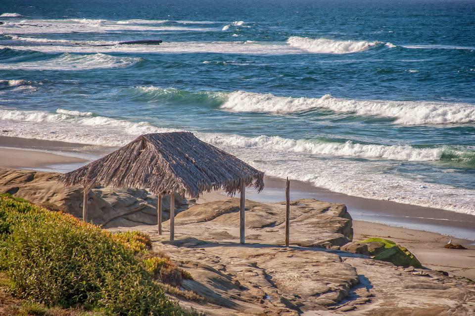 Best Beaches In San Diego, California