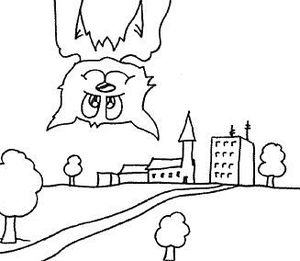 free halloween coloring pages at my free coulouring pages - Halloween Color Pages Free