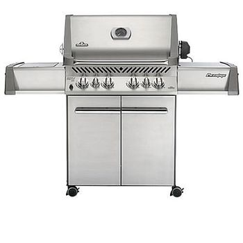 Broilmaster P3s Super Premium Gas Grill Review
