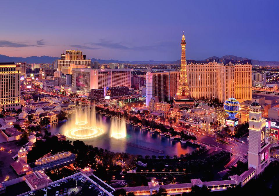 Find Cheap Hotels In Las Vegas Strip