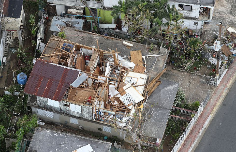 Puerto Rico and the U.S. Virgin Islands are cleaning up after the hurricanes - and every traveler can help!
