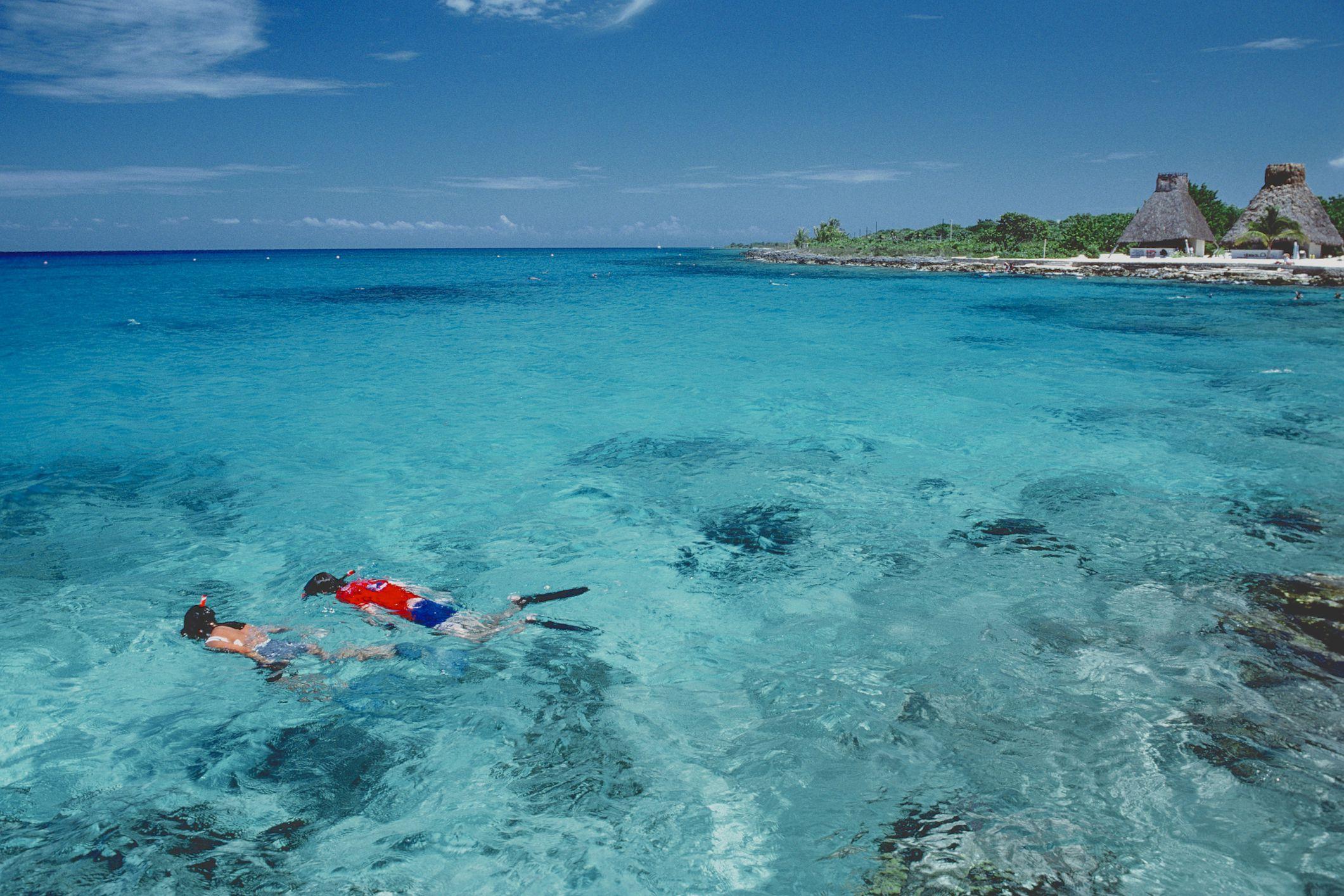 Best Snorkeling Tours In Cozumel