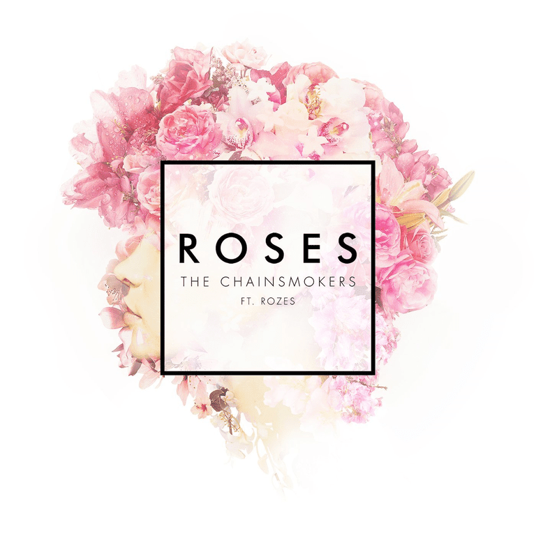 The Chainsmokers Roses