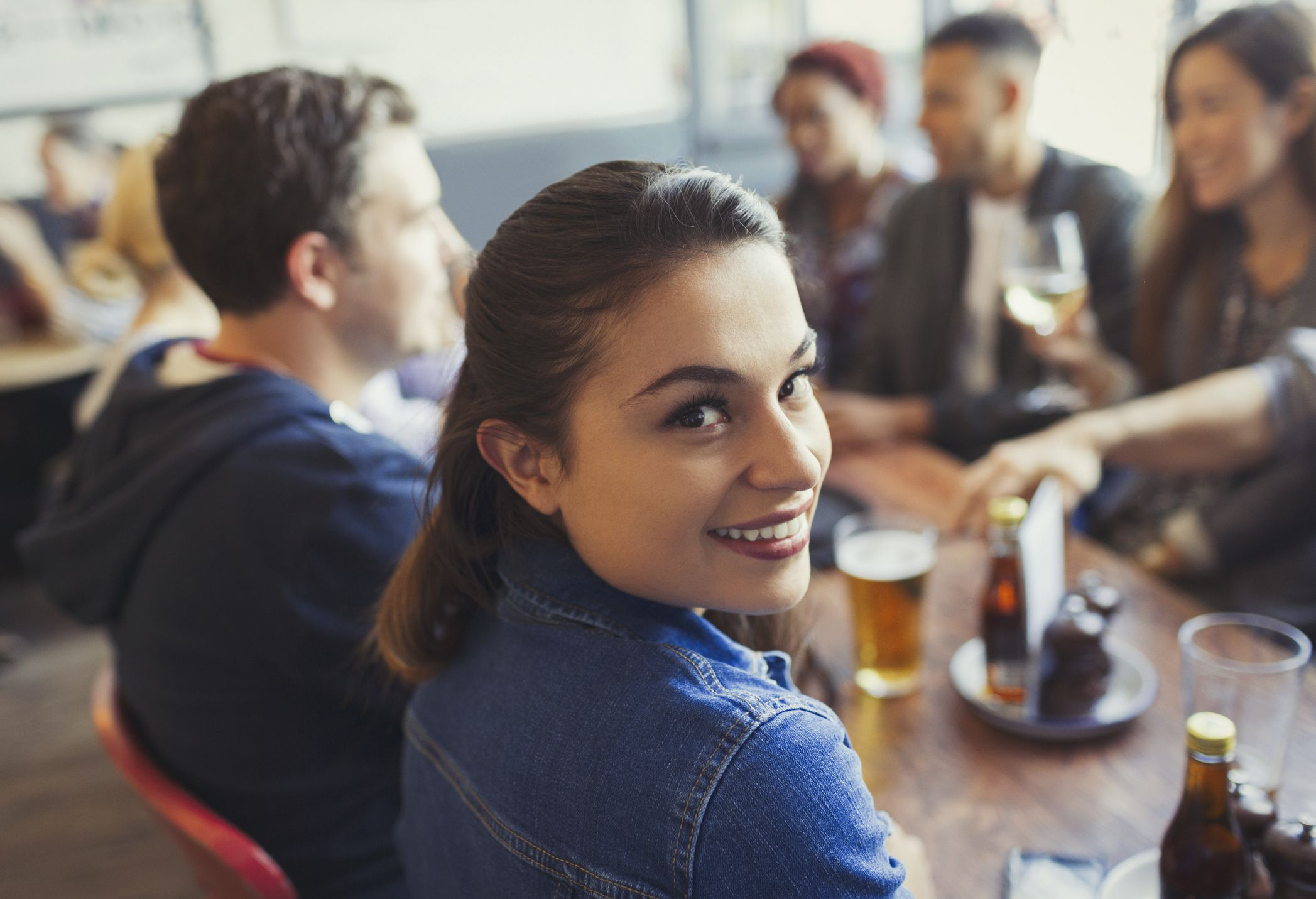 Speed dating tips and tricks