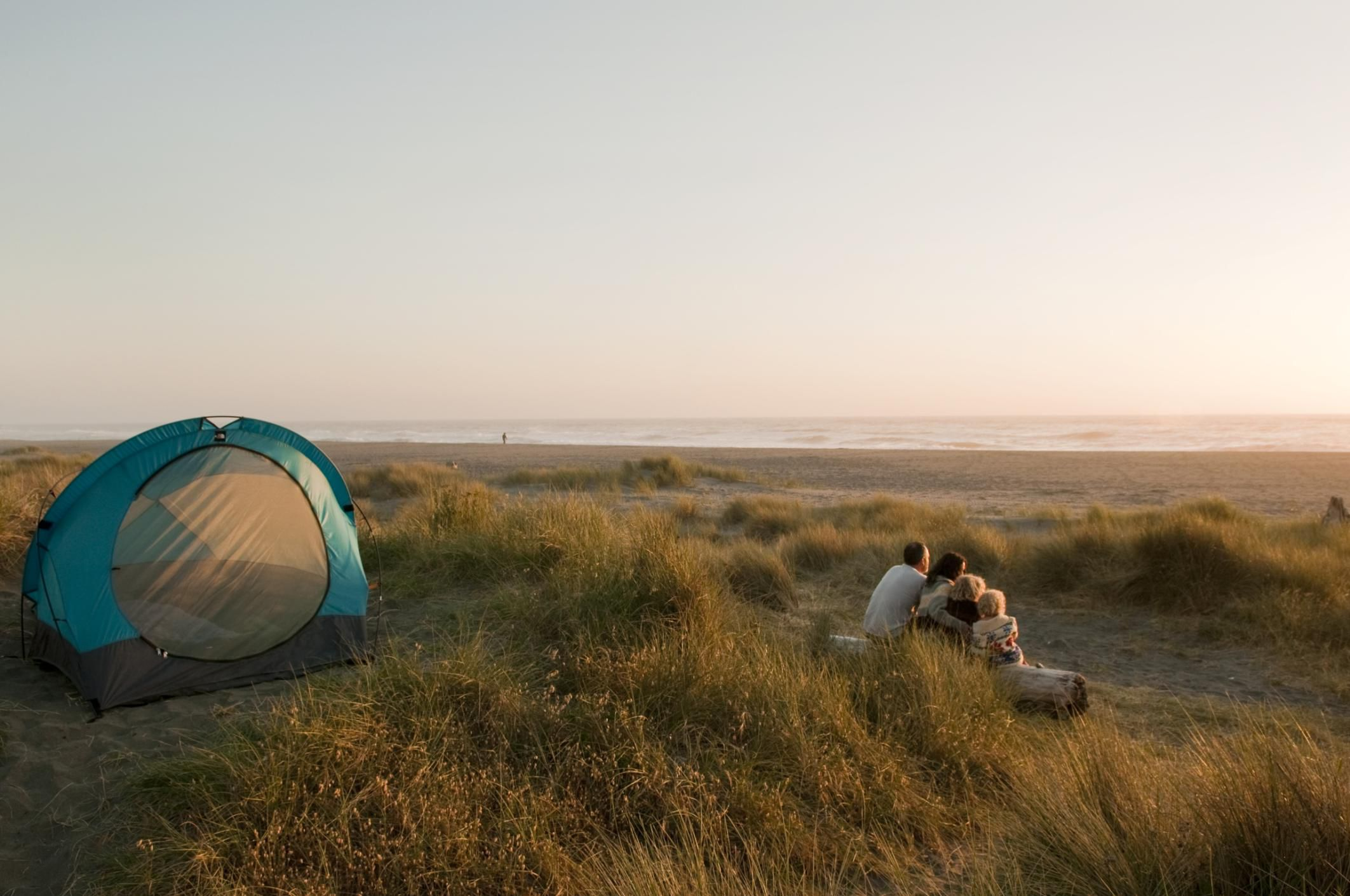 Beach Camping In Northern California Tested And Proven