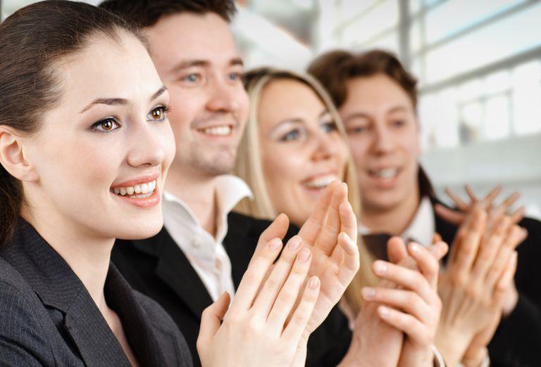 Employee Benefits Happiness