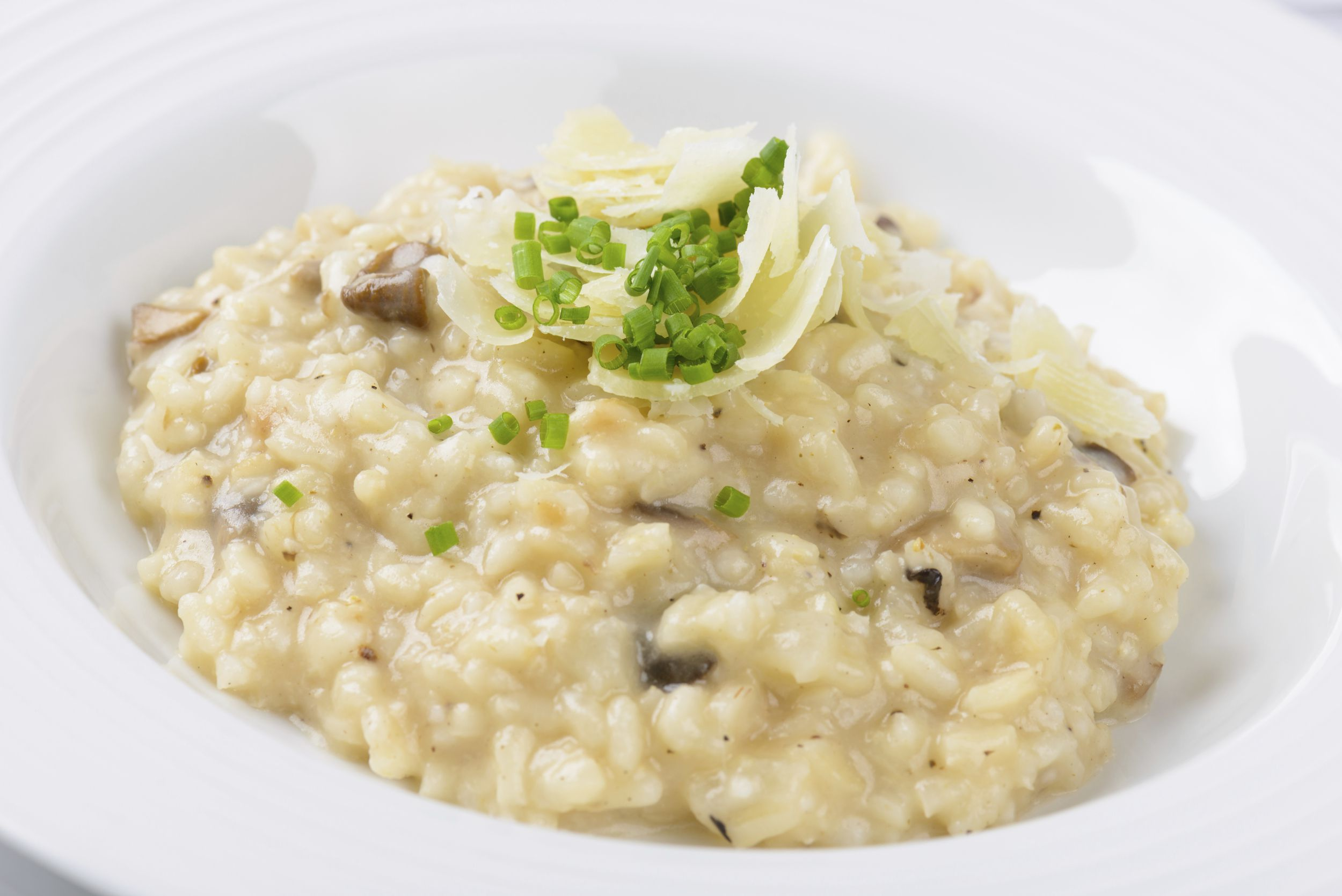 How To Make Risotto: Step-By-Step Tutorial with Photos