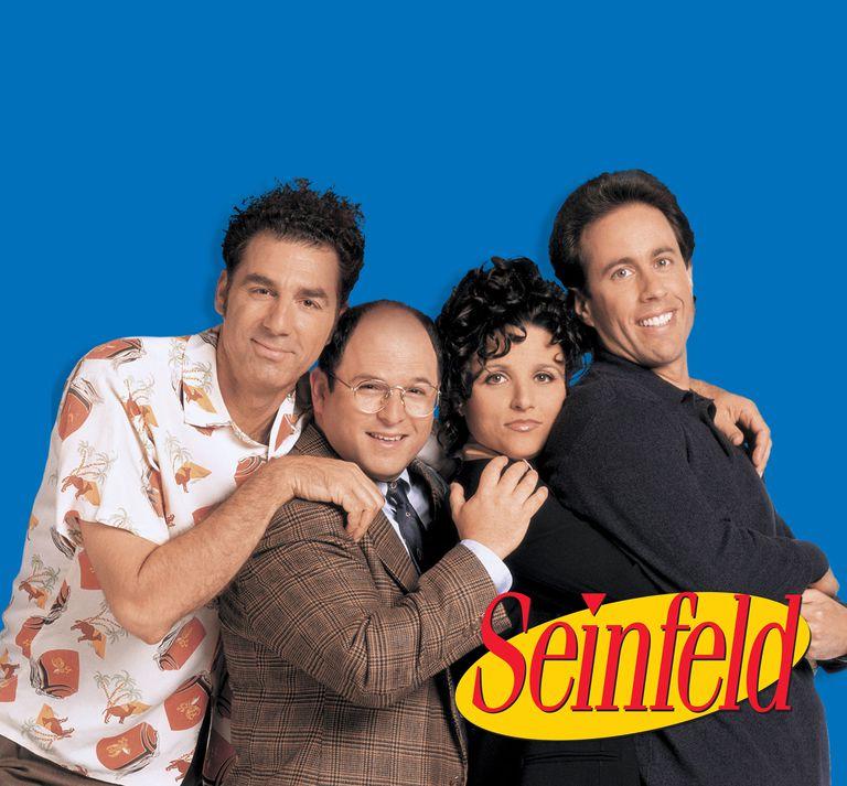 prefixes in Seinfeld