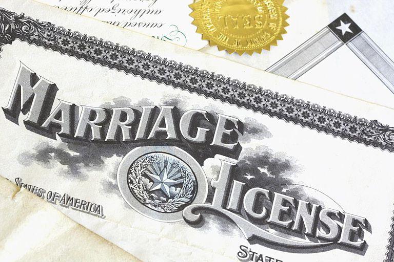 Find data birth death marriage