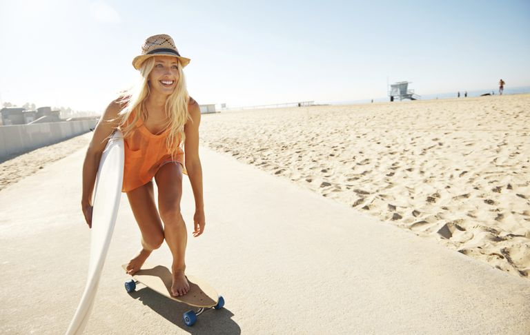 Five Trackers for People who Enjoy Board Sports