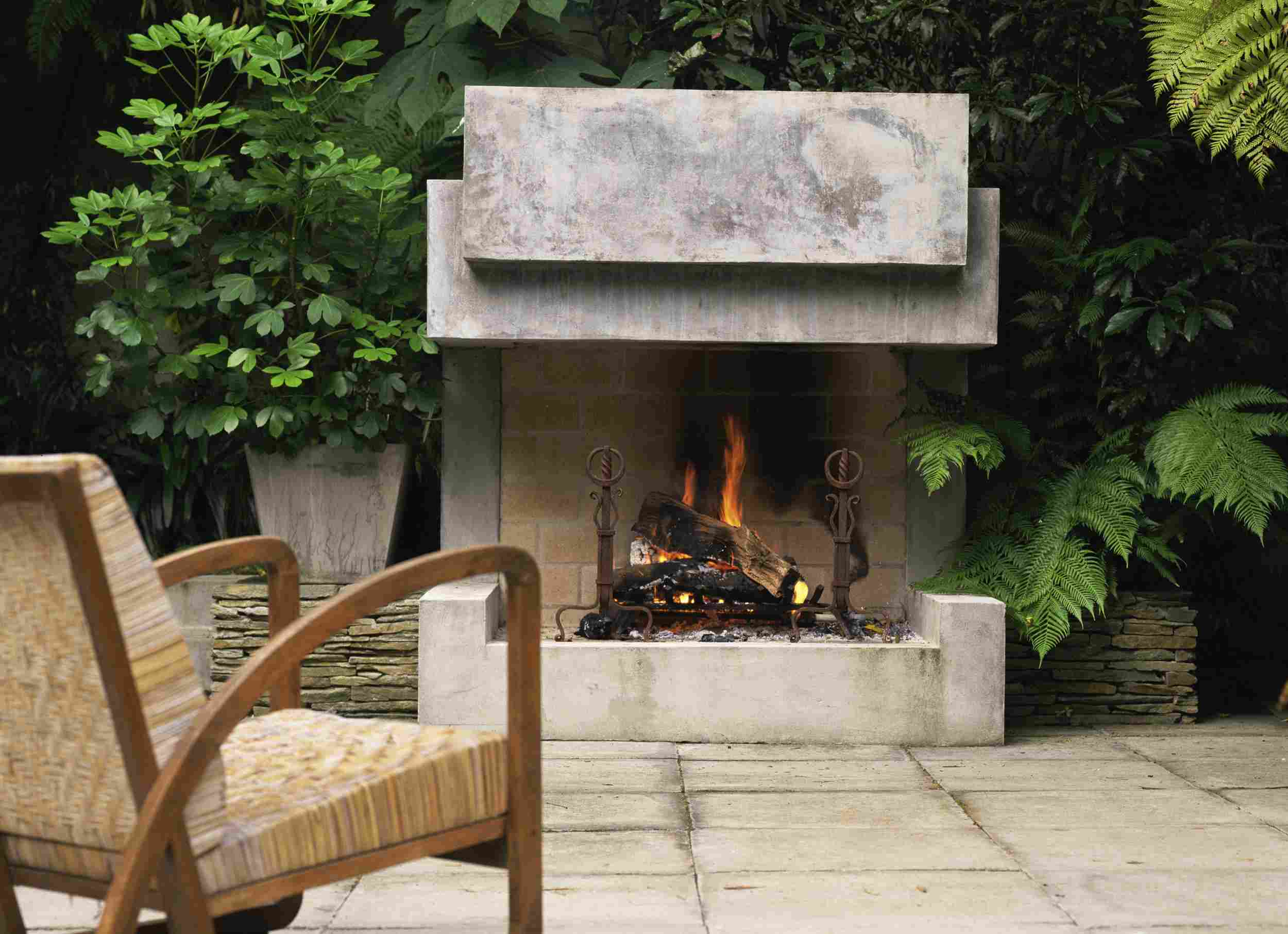 91909844 full 5682e4845f9b586a9ef9493a Top Result 50 Awesome Pre Made Outdoor Fireplace